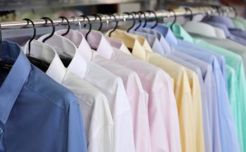 Holiday Ironing and Folding Service in Bedfordshire