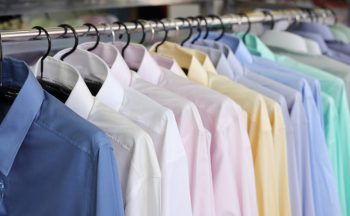 The Linen Basket provides Professional Ironing Services in Redbourn